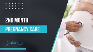 2nd Month Pregnancy Care - Do's & Don'ts | Dr. Madhu Mangal