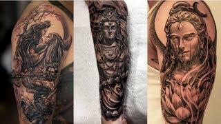 30 Shiva Tattoos For Men   Om Mahadev Lord Shiva Tattoo Designs For Men   Trending Spot