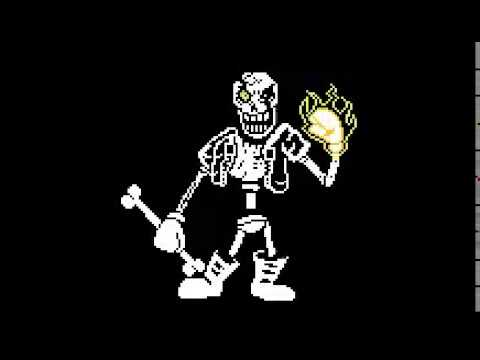 Undertale Disbelief (Hard Mode) - Belief Insanity (FanMade