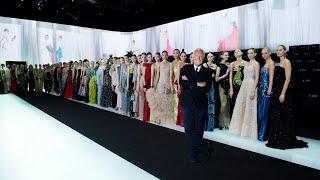 Giorgio Armani And The Tale Of Haute Couture