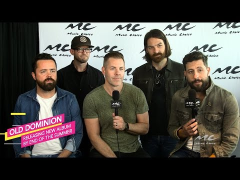 Old Dominion Releasing New Album This Summer