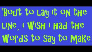 Jordan Jansen- Undercover Baby w/ Lyrics! (: