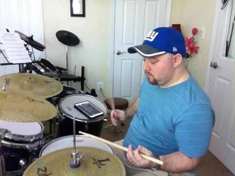 "Zac Treby's Drum Studio International: ""40 Rudiments: Inverted Flam Tap"""