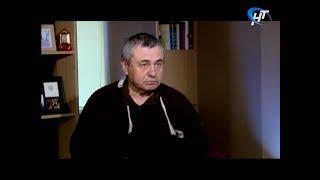 Газета «Новгородские ведомости» опубликует интервью с экс-губернатором Новгородской области Михаилом Прусаком