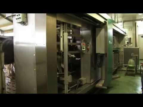 GEA - Melkveebedrijf Verstraten Westerbeek