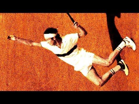 L'EMPIRE DE LA PERFECTION Bande Annonce (2018) Tennis, John McEnroe, Documentaire