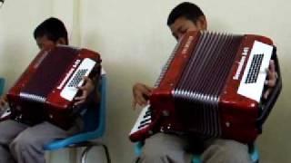 Practice 11 (เพลงซัมเปง Zapin)