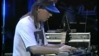 The Doobie Brothers South City Midnight Lady   Live at Budokan '93.flv