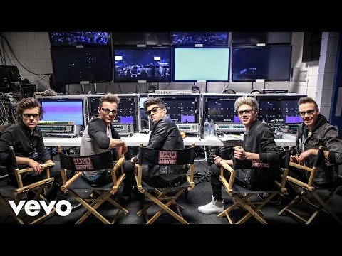One Direction: This Is Us (Trailer)
