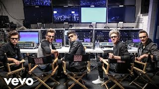 Tráiler Inglés One Direction: This Is Us