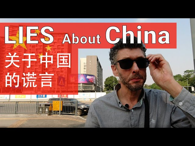 日本語の中国のビデオ発音