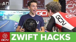 Zwift Hacks