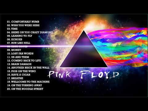 Best Songs Of Pink Floyd   Pink Floyd Greatest Hits  of All Time