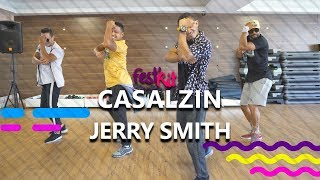 Casalzin   Jerry Smith | COREOGRAFIA   FestRit