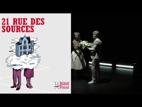 21 rue des Sources - Teaser