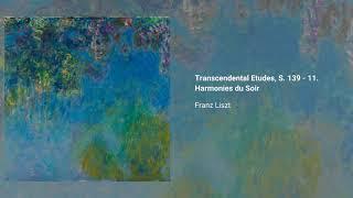 Transcendental Etudes, S. 139