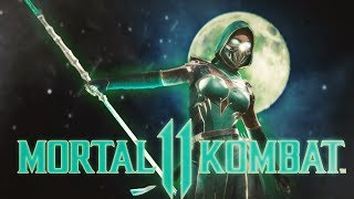 Mortal Kombat 11 Dlc Characters at Next New Now Vblog
