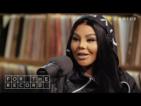Lil' Kim On Her Legacy & Working With City Girls | For The Record