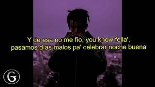 TOBI   BLESSED (shot By @matiasjulianleiva) Lyrics