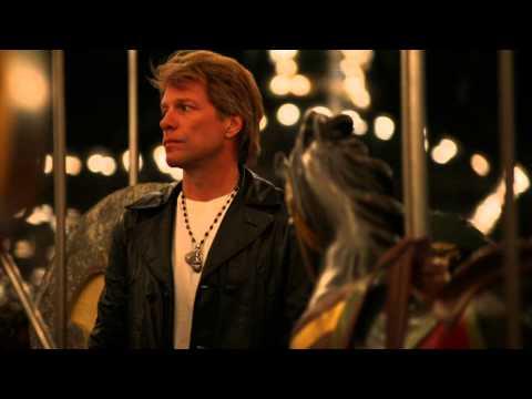 Not Running Anymore (OST by Jon Bon Jovi)