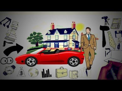 mp4 Millionaire Next Door Formula, download Millionaire Next Door Formula video klip Millionaire Next Door Formula