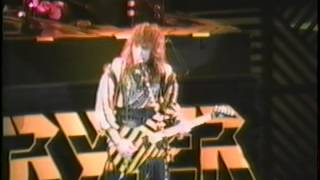 Stryper - Together Forever (Part 1) (Lancaster, PA, 1985-11-16) (Aud Shot)
