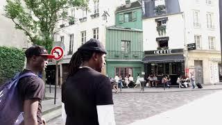Nigger Diaf – Tassé Dem ft. Makhtar