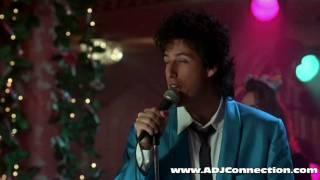 You spin me round High Quality Mp3 - Adam Sandler (Wedding Singer)