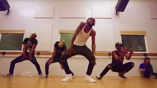 "Skepta Ft. WizKid   ""Energy"" (Stay Far Away)   Dancehall Choreography By Blacka Di Danca"