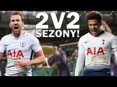 2v2 ONLINE SEZONY!   TO NEJLEPŠÍ   /w Lord Kedar   FIFA 19   CZ/SK