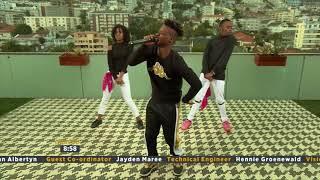 Sun EL Musician – Bamthathile ft  Mlindo The Vocalist (Music VIDEO)