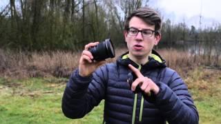 Nikon 20mm f/1.8G ED Review
