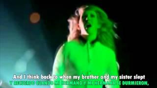 Ellie Goulding   Lights Video Official (Lyrics   Sub. Español)