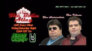 The Bolin Alley talks Hulk Hogan, Rima Fakih, Jerry Lawler - Season 4, Episode 10 Finale