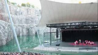 Antony and the Johnsons - For today I am a boy - Live Dalhalla -