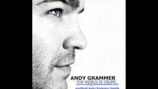 Andy Grammer The World Is Yours
