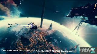 Two steps from hell - Race to Durango (feat. Thomas Bergersen)