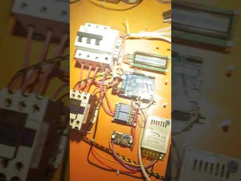 Secador de hierbas aromáticas e infusiones Arduino