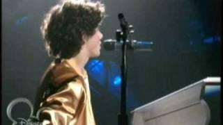 Nick Jonas & Paul Kevin Jonas Sr . - Wrong Again