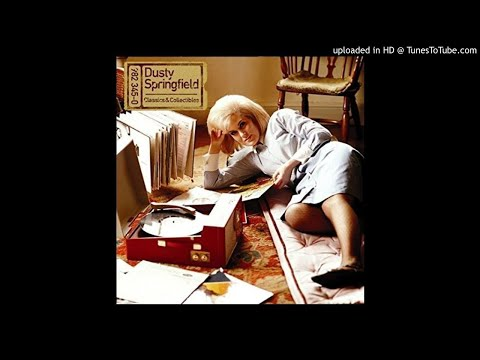 Dusty Springfield / (They Long to Be) Close to You [Alternate Version]