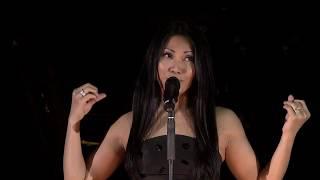 Schiller feat. Anggun - Innocent Lies (HD)