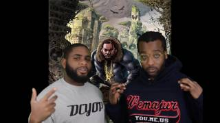 Raekwon-This is what it comes to(Wax Groove reaction)