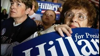 Hillary Clinton Supporters Actually Don't Support Hillary