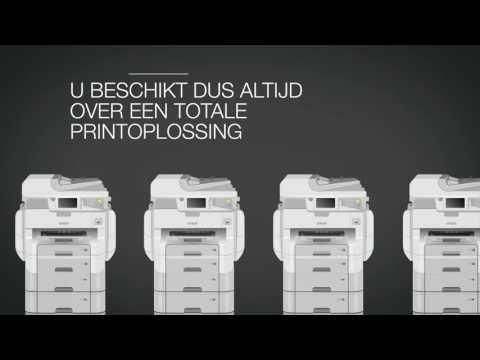 Epson Print365: dé alles-in-één zakelijke printoplossing