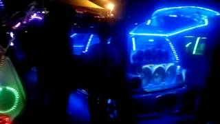 preview picture of video 'AUTOSHOW Malaysia Day 16/09/2012 @ ESPLANAD SIPITANG SABAH'