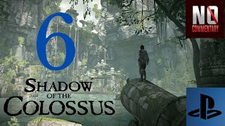 SHADOW OF THE COLOSSUS [Walkthrough No Commentary ITA FULL HD - PARTE 6] - Dirge e Celosia