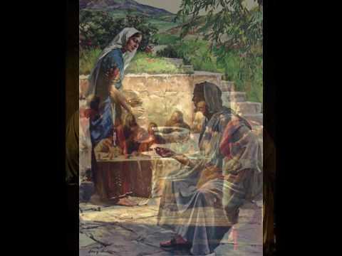 El Señor de Galilea / VILLANOS