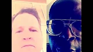 Who Says You Can't Have It All (Alan Jackson) - Karaoke Duet W/ BobB1307