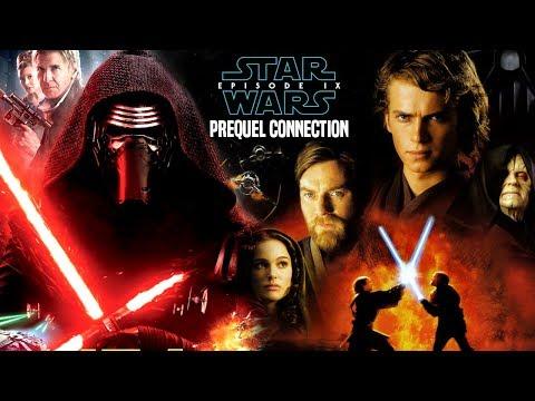 Star Wars Episode 9 HUGE News For Prequel Trilogy & More