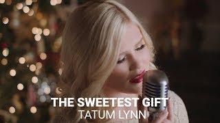 "Tatum Lynn singing Craig Aven's ""The Sweetest Gift"""